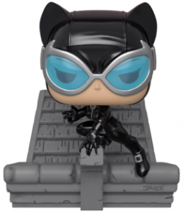 Figura FUNKO POP Moment - FUNKO POP Momentos de DC - FUNKO POP de Catwoman - FUNKO POP Moment exclusivos