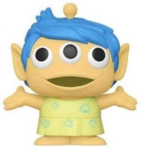 Funko POP de Alien de Alegría de Toy Story - Los mejores FUNKO POP de Aliens de Toy Story de Disney Pixar - Los mejores FUNKO POP de Disney Pixar