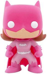 Funko POP de Batgirl Cáncer de Mama - Los mejores FUNKO POP de Batgirl - Los mejores FUNKO POP de DC