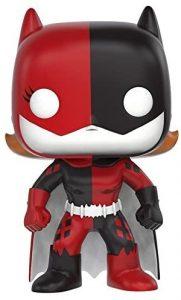 Funko POP de Batgirl Harley Quinn - Los mejores FUNKO POP de Batgirl - Los mejores FUNKO POP de DC