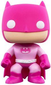 Funko POP de Batman Cáncer de Mama - Los mejores FUNKO POP de Batman - Los mejores FUNKO POP de DC