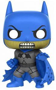 Funko POP de Batman Darkest Night - Los mejores FUNKO POP de Batman - Los mejores FUNKO POP de DC