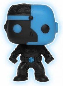 Funko POP de Cyborg Oscuridad - Los mejores FUNKO POP de Cyborg - Los mejores FUNKO POP de DC