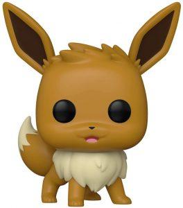 Funko POP de Eevee - Los mejores FUNKO POP de Pokemon - Los mejores FUNKO POP de anime