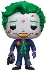 Funko POP de Joker Bombshells - Los mejores FUNKO POP de villanos de Batman de DC - Los mejores FUNKO POP de Joker de DC