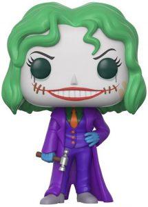 Funko POP de Martha Wayne Joker - Los mejores FUNKO POP de villanos de Batman de DC - Los mejores FUNKO POP de Joker de DC