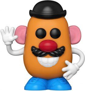 Funko POP de Mr. Potato de Toy Story - Los mejores FUNKO POP de Mr. Potato - Los mejores FUNKO POP de Juguetes