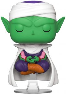Funko POP de Piccolo meditando - Los mejores FUNKO POP de Piccolo de Dragon Ball - Los mejores FUNKO POP de anime