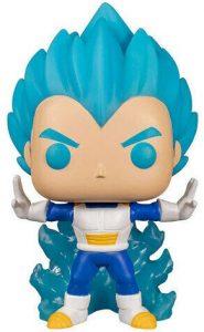 Funko POP de Vegeta Powering Up - Los mejores FUNKO POP de Vegeta de Dragon Ball - Los mejores FUNKO POP de anime