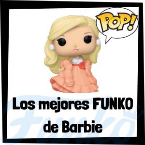 Los mejores FUNKO POP de Barbie - Funko POP de marcas y anuncios de televisión
