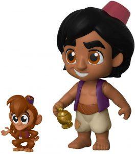 FUNKO 5 Star de Aladdin de Aladdin - FUNKO 5 Star de Disney