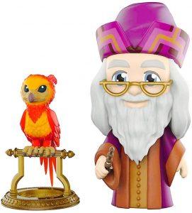 FUNKO 5 Star de Albus Dumbledore de Harry Potter - FUNKO 5 Star de Harry Potter
