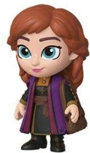 FUNKO 5 Star de Anna de Frozen 2 - FUNKO 5 Star de Disney