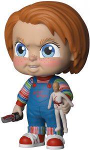 FUNKO 5 Star de Chucky del muñeco diabólico - FUNKO 5 Star de Chucky