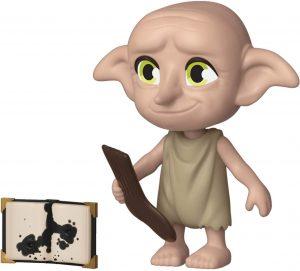 FUNKO 5 Star de Dobby de Harry Potter - FUNKO 5 Star de Harry Potter
