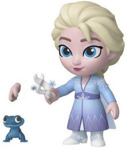FUNKO 5 Star de Elsa de Frozen 2 - FUNKO 5 Star de Disney