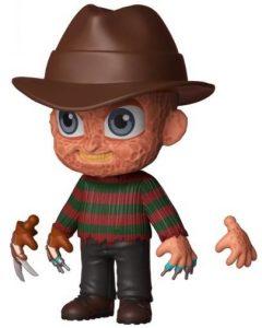 FUNKO 5 Star de Freddy Krueger de Freddy Krueger - FUNKO 5 Star de Freddy Krueger
