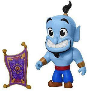 FUNKO 5 Star de Genio de Aladdin - FUNKO 5 Star de Disney