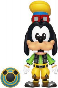 FUNKO 5 Star de Goofy de Kingdom Hearts 3 - FUNKO 5 Star de Disney