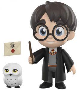 FUNKO 5 Star de Harry Potter de Harry Potter - FUNKO 5 Star de Harry Potter