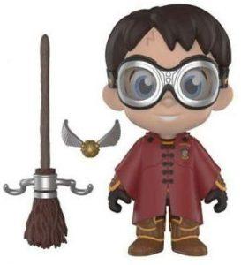 FUNKO 5 Star de Harry Potter de Quidditch de Harry Potter - FUNKO 5 Star de Harry Potter
