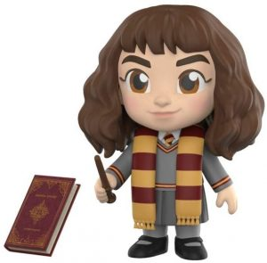 FUNKO 5 Star de Hermione Granger de Gryffindor de Harry Potter - FUNKO 5 Star de Harry Potter
