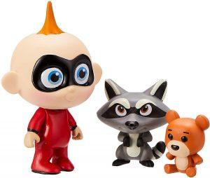 FUNKO 5 Star de Jack de los Increibles - FUNKO 5 Star de Disney Pixar