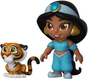 FUNKO 5 Star de Jasmine de Aladdin - FUNKO 5 Star de Disney