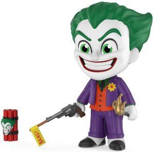 FUNKO 5 Star de Joker clásico de DC - FUNKO 5 Star de Batman