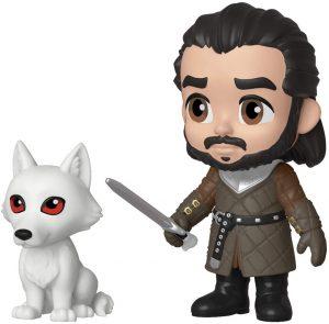 FUNKO 5 Star de Jon Nieve de Juego de Tronos - FUNKO 5 Star de Game of Thrones