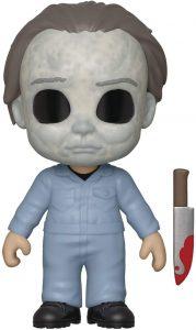 FUNKO 5 Star de Michael Myers de Halloween - FUNKO 5 Star de Halloween