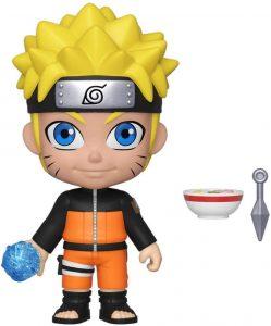 FUNKO 5 Star de Naruto de Naruto Shippuden - FUNKO 5 Star de Naruto