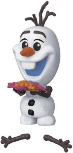 FUNKO 5 Star de Olaf de Frozen 2 - FUNKO 5 Star de Disney