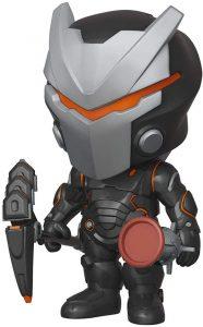 FUNKO 5 Star de Omega Full Armor - FUNKO 5 Star de Fortnite