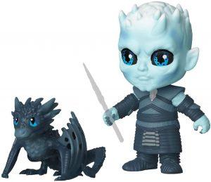 FUNKO 5 Star de Rey de la noche de Juego de Tronos - FUNKO 5 Star de Game of Thrones