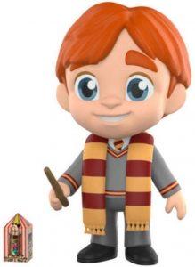 FUNKO 5 Star de Ron Weasley de Gryffindor de Harry Potter - FUNKO 5 Star de Harry Potter