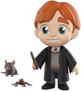 FUNKO 5 Star de Ron Weasley de Harry Potter - FUNKO 5 Star de Harry Potter