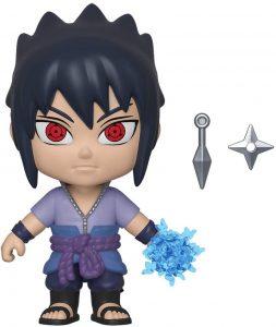 FUNKO 5 Star de Sasuke de Naruto Shippuden - FUNKO 5 Star de Naruto