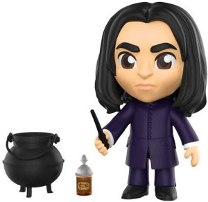 FUNKO 5 Star de Severus Snape de Harry Potter - FUNKO 5 Star de Harry Potter