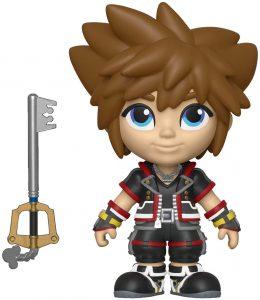 FUNKO 5 Star de Sora de Kingdom Hearts 3 - FUNKO 5 Star de Disney