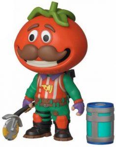 FUNKO 5 Star de TomatoHead de Fortnite - FUNKO 5 Star de Fortnite