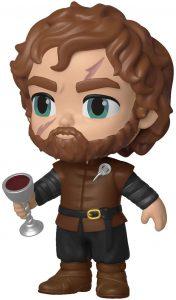 FUNKO 5 Star de Tyrion Lannister de Juego de Tronos - FUNKO 5 Star de Game of Thrones