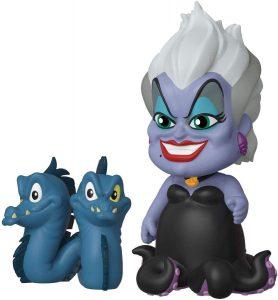 FUNKO 5 Star de Ursula de la Sirenita - FUNKO 5 Star de Disney