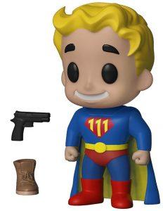 FUNKO 5 Star de Vault Boy (Toughness) de Fallout - FUNKO 5 Star de Fallout
