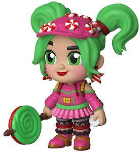 FUNKO 5 Star de Zoey de Fortnite - FUNKO 5 Star de Fortnite