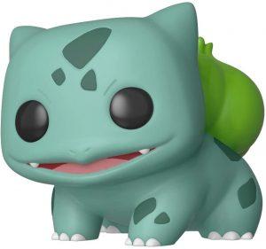 FUNKO POP de Bulbasaur de 25 cm - Los mejores FUNKO POP de Pokemon