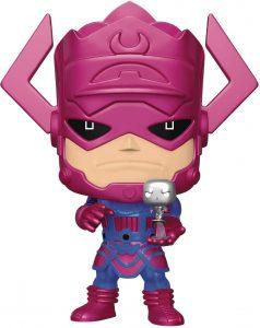 FUNKO POP de Galactus de 25 cm - Los mejores FUNKO POP de 25 cm de Marvel - FUNKO POP