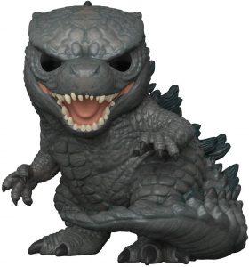FUNKO POP de Godzilla de de Godzilla vs Kong de 25 cm - Los mejores FUNKO POP de 25 cm de Godzilla vs Kong - FUNKO POP