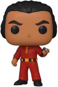 FUNKO POP de Khan de Stark Trek - Los mejores FUNKO POP de Star Trek TV Series