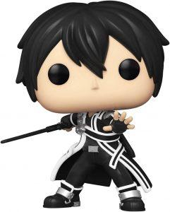 FUNKO POP de Kirito de Sword Art Online - Los mejores FUNKO POP de Sword Art Online